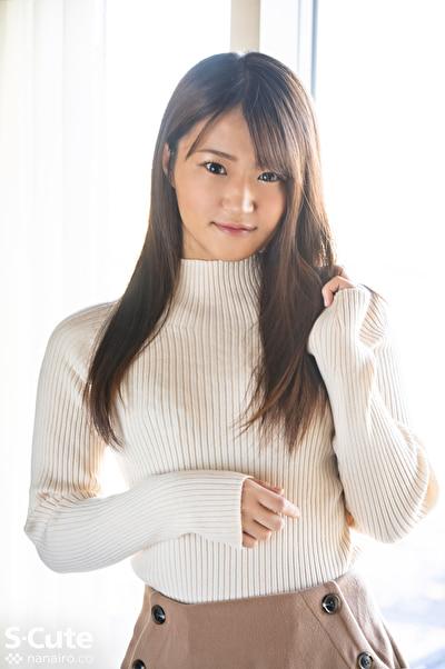 S-Cute まり(19) イラマ好き女子の濃厚SEX